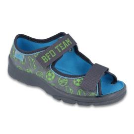 Befado obuwie dziecięce  969X125