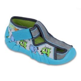 Befado obuwie dziecięce 190P085