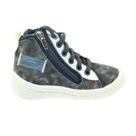 Befado buty dziecięce trampki kapcie 547x001