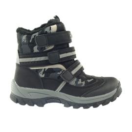 American Club American kozaki trzewiki buty zimowe 87433