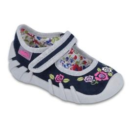 Befado obuwie dziecięce 109P170