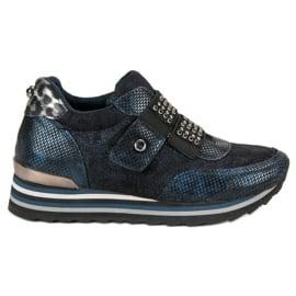 Aclys Botki Sneakersy