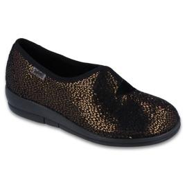Befado obuwie damskie pu  940D525
