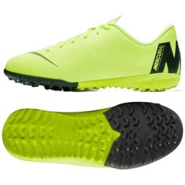 Buty piłkarskie Nike Mercurial VaporX 12 Academy Gs Tf Jr AH7342-701