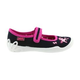 Befado obuwie dziecięce 114X323
