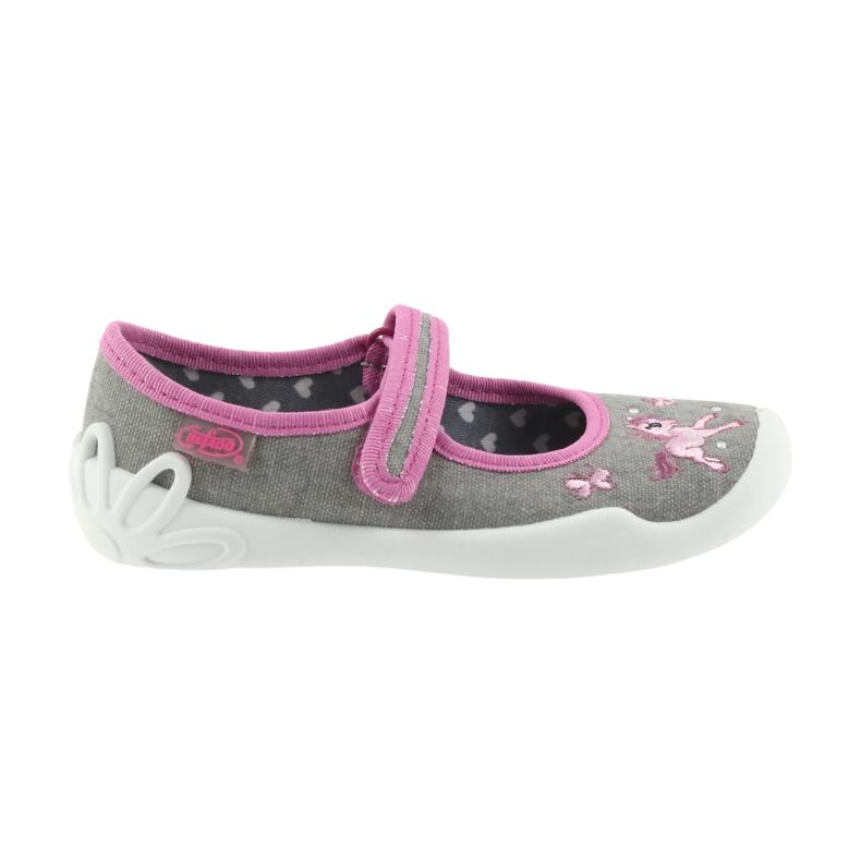Befado obuwie dziecięce 114X325