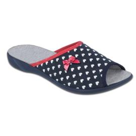 Befado obuwie damskie pu 254D099