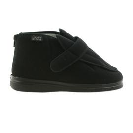 Befado obuwie  DR ORTO  987 czarne