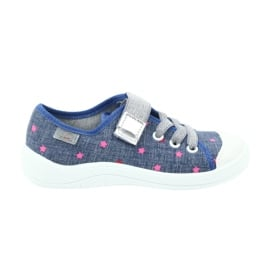 Befado buty dziecięce kapcie trampki 251X105