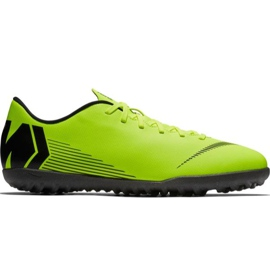 Buty piłkarskie Nike Mercurial Vapor X 12 Club Tf M AH7386-701