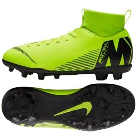 Buty piłkarskie Nike Mercurial Superfly 6 Club Mg Jr AH7339-701