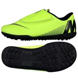 Buty piłkarskie Nike Mercurial Vapor 12 Club Tf Jr AH7357-701