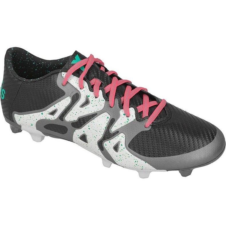 Buty piłkarskie adidas X 15.3 FG/AG M S78178