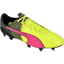 Buty piłkarskie Puma evoSPEED 5.5 Tricks Fg M 10359601