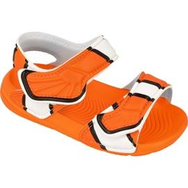 Sandały adidas Disney Akwah 9 I Nemo Kids AF3921
