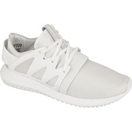 Białe Buty adidas Originals Tubular Viral W S75583