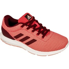 Buty biegowe adidas Cosmic W BB4353 czerwone