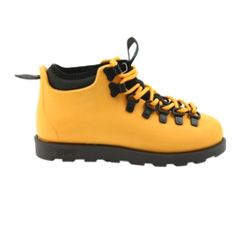 Native FITZSIMMONS CITYLITE ALPINE YELLOW