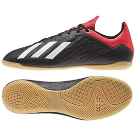 Buty halowe adidas X 18.4 In M BB9405