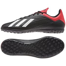 Buty piłkarskie adidas X 18.4 Tf M BB9412