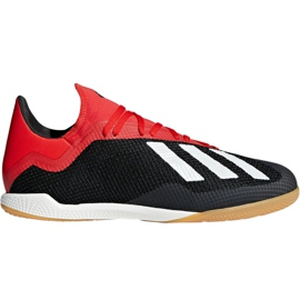 Buty halowe adidas X 18.3 In M BB9391