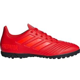 Buty piłkarskie adidas Predator 19.4 Tf M D97973