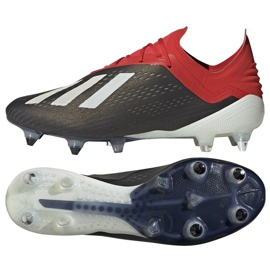Buty piłkarskie adidas X 18.1 Sg M BB9358
