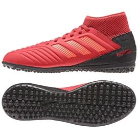 Buty piłkarskie adidas Predator 19.3 Tf Jr CM8547