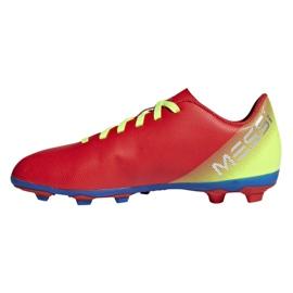 Buty piłkarskie adidas Nemeziz Messi 18.4 FxG Jr CM8630