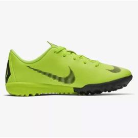 Buty piłkarskie Nike Mercurial VaporX 12 Academy Tf Jr AH7353-701