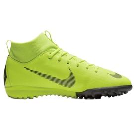 Buty piłkarskie Nike Mercurial SuperflyX 6 Academy Gs Tf Jr AH7344-701