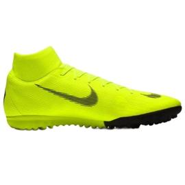 Buty piłkarskie Nike Mercurial SuperflyX 6 Academy Tf M AH7370-701