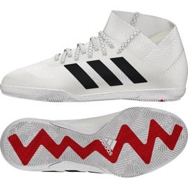 Buty halowe adidas Nemeziz 18.3 In Jr CM8514