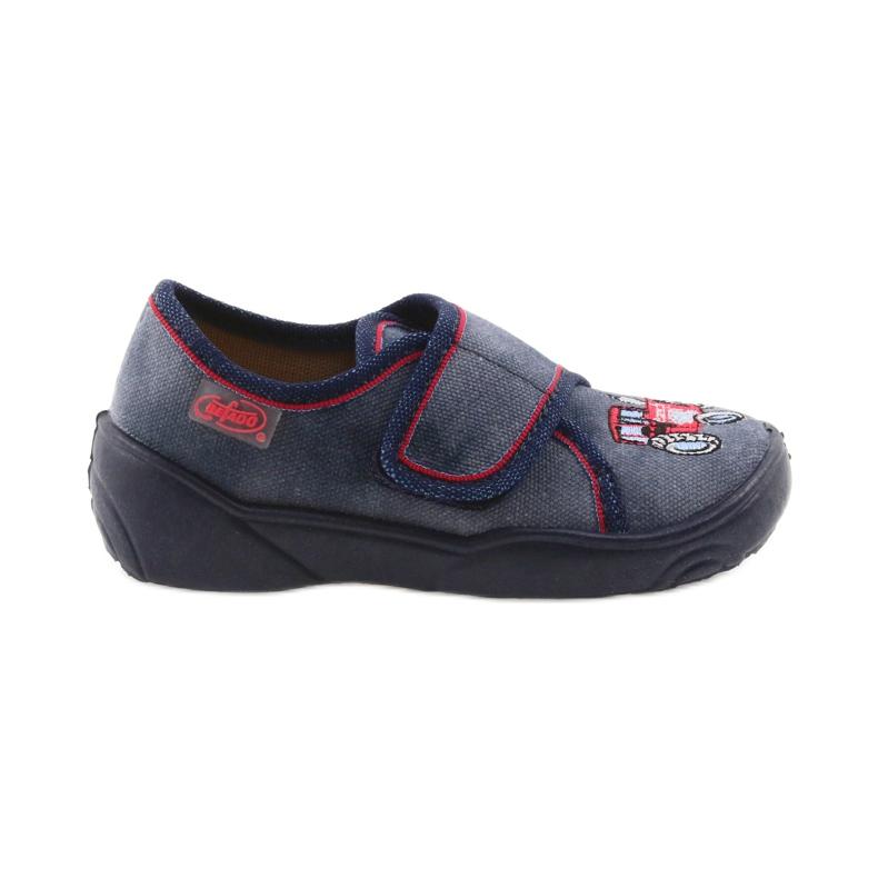 Befado obuwie dziecięce  551P001