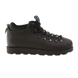 NATIVE FITZSIMMONS CITYLITE JIFFY BLACK czarne
