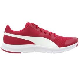 Różowe Buty treningowe Puma Flexrace W 360580 06