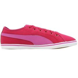 Różowe Buty Puma Elsu v2 Cv W 359940 05