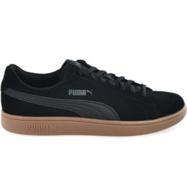 Buty Puma Smash V2 M 364989 15 czarne