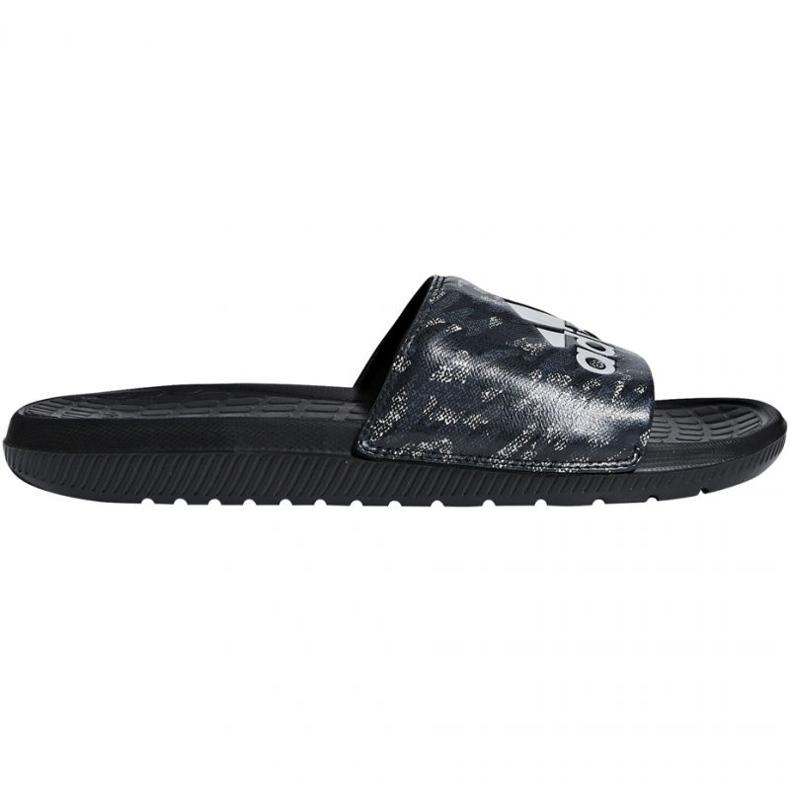 Klapki adidas Voloomix BB7400 czarne