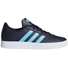 Buty adidas Vl Court 2.0 K Jr B75695