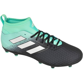 Buty piłkarskie adidas Ace 17.3 Fg M granatowe