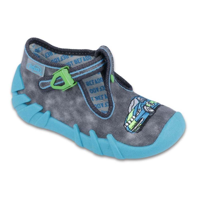 Befado obuwie dziecięce 110P344