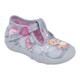 Befado obuwie dziecięce 110P349