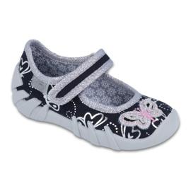 Befado obuwie dziecięce 109P177