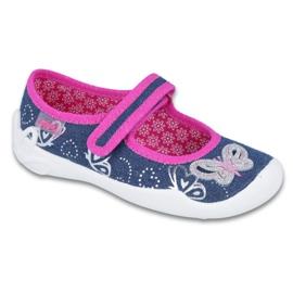 Befado obuwie dziecięce 114X334