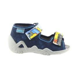 Befado obuwie dziecięce 250P077