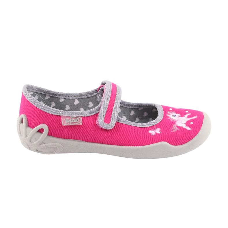 Befado obuwie dziecięce 114X324