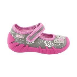 Befado obuwie dziecięce 109P178