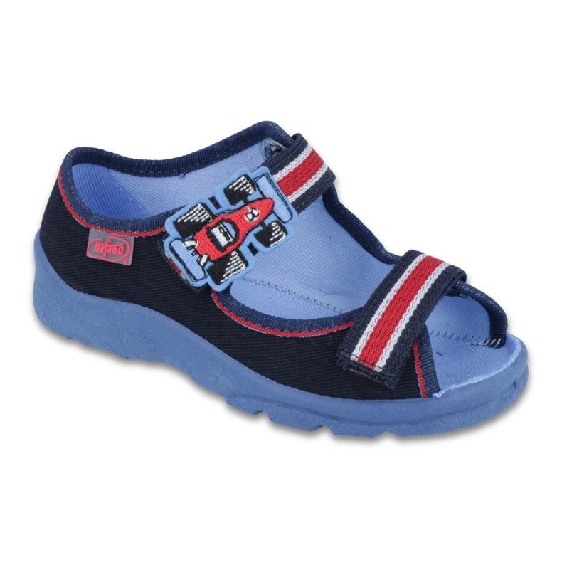 Befado obuwie dziecięce 969X128