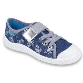 Befado obuwie dziecięce 251Y125